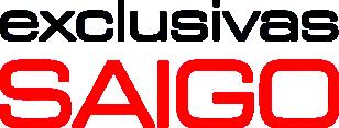 Logo Exclusivas Saigo